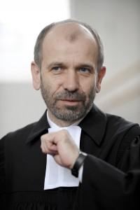 Präses Manfred Renkowski