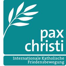 Logo pax christi