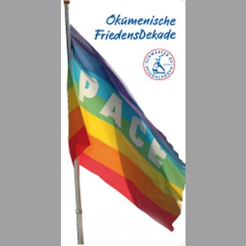 Friedensfahne